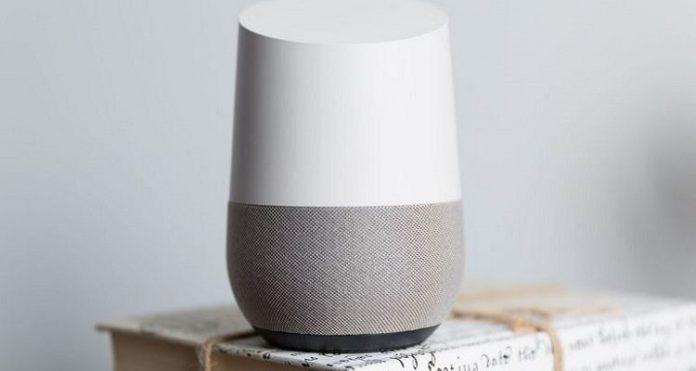 speaker smart