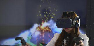 visori per VR e AR