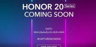 honor 20